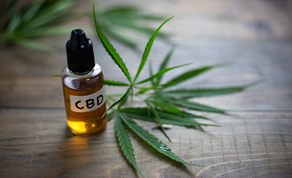 The Best CBD Oil for Allergies CI
