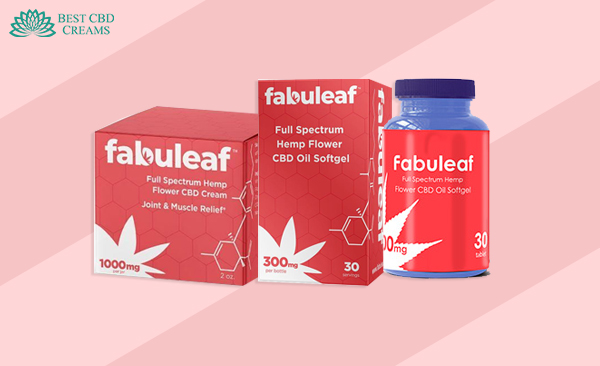 Fabuleaf Brand Review
