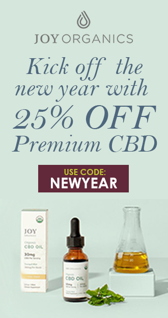 CBD New Year Code