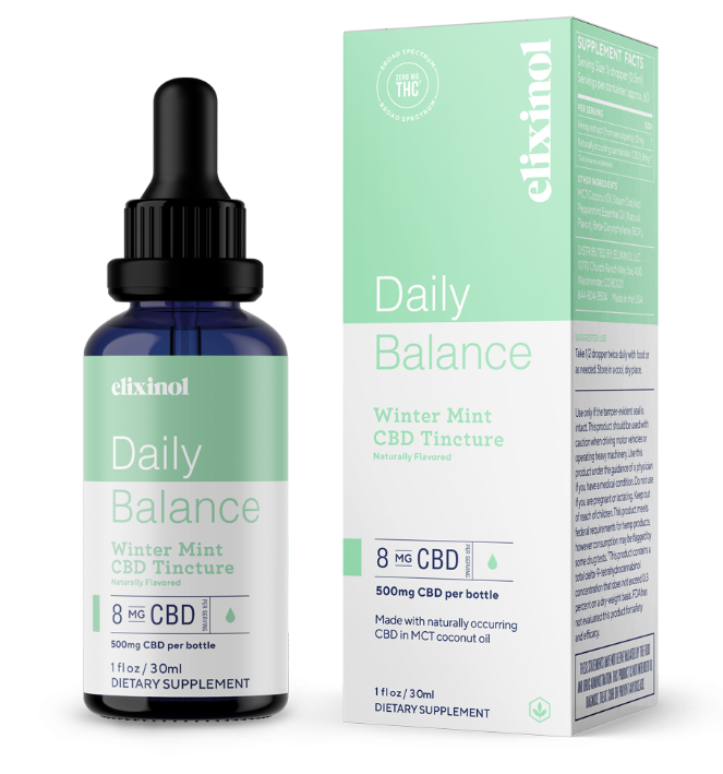 CBD oil for Sleeping