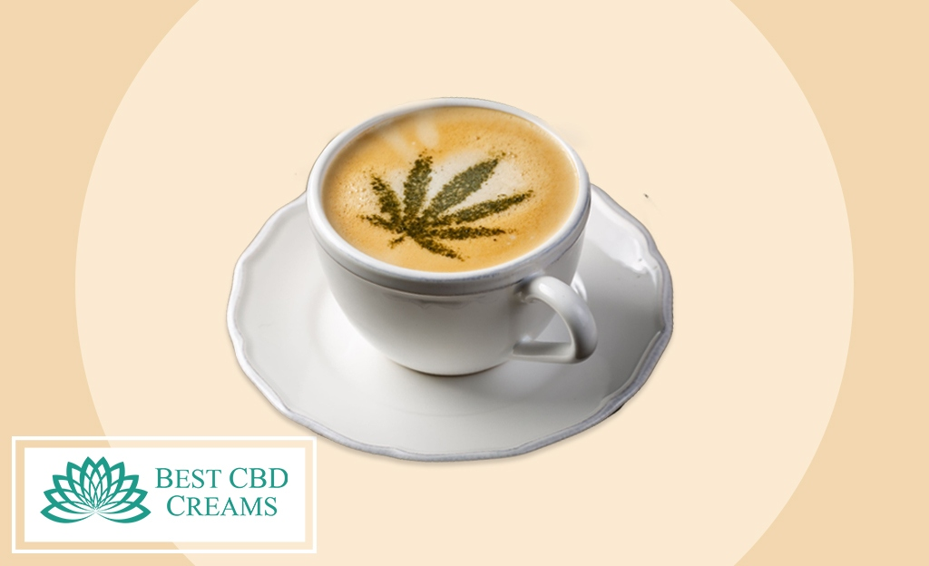 CBD and Caffeine